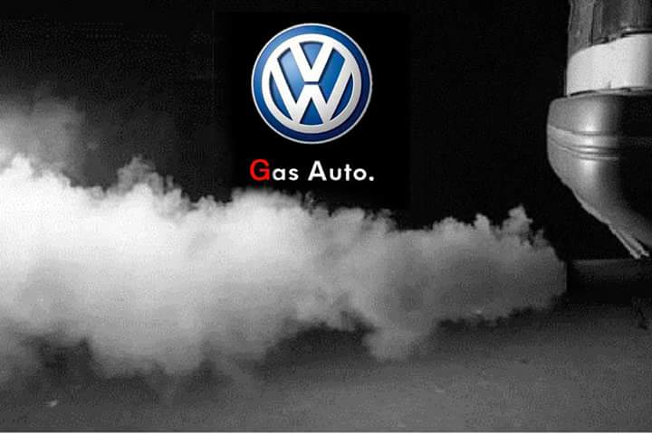 Volkswagen trucca i Gas di Scarico per Truffa in USA